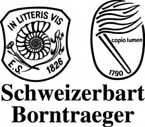 schweizerbart-borntraeger
